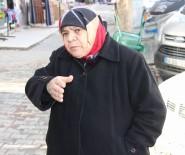 KÜMBET - İnsafsızlık! 80 Yaşındaki Kadın Kapkaça Uğradı