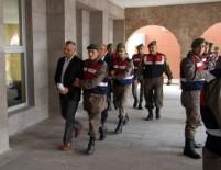 AHMET YILDIRIM - Isparta'daki FETÖ Davasında Esasa İlişkin Savunmalar Tamamlandı