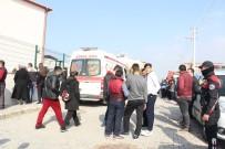 İZMIR İL MILLI EĞITIM MÜDÜRÜ - İzmir'deki Patlamaya İlişkin Açıklama