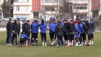 MURAT AKıN - Kardemir Karabükspor'da Gözler Beşiktaş Maçında