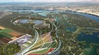 BİLİMSEL ARAŞTIRMA - Karkamış-Nizip Taşkın Ovası Sulak Alanı Ekopark Projesi Hazırlandı