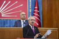 ENIS BERBEROĞLU - Kılıçdaroğlu Açıklaması '50 Sefer Söyledim Bunlar Terör Örgütüdür'