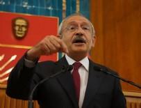 BEŞAR ESAD - Kılıçdaroğlu: Esad ile temasa geçilmeli