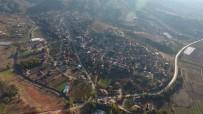 YURTTAŞ - Kızılçukur'a 21 Kilometre Altyapı Yapılacak