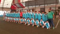 Kızıltepe Belediye Spor Kulübü 200 Gence Spor İmkanı Sağlıyor