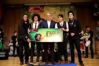 MÜZİK YARIŞMASI - Liseli Müzik Grupları Karşıyaka'da Yarışıyor