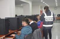 Mardin Polisinden, Çocuk Ve Gençler İçin Uygulama