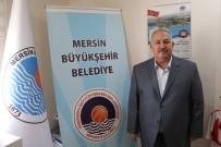 LETONYA - Mersin Büyükşehir Belediyespor'un Avrupa'da Bileği Bükülmüyor