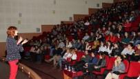 EĞİTİM FAKÜLTESİ - MEÜ'de 'Bilinçli Farkındalık Ve Erteleme' Konferansı