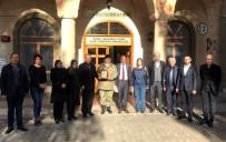Midyat'ta 2 Bin Kişi Gönüllü Asker Olmak İçin Dilekçe Verdi