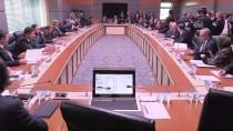 İSMAIL FARUK AKSU - Milli Mutabakat Komisyonu Beşinci Kez Toplandı