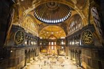MEVLANA MÜZESİ - Müze Ve Örenyerleri 2018 Yılına Rekor Artışlarla Başladı