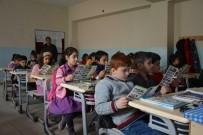 Nusaybin'de 4 Bin Öğrenciye Çevre Eğitimi