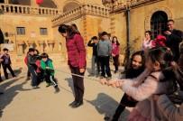 Öğrenciler Müzede Eğlendi