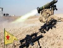 PYD, zehirli gazla saldırdı: 20 ÖSO'lu zehirlendi