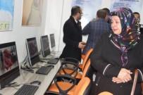 HÜSEYIN ÇALıŞKAN - Şanlıurfa'da Şehit Polis Memuru Hasan Hüseyin Çalışkan Kütüphanesi Açıldı