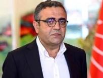TAHAMMÜL - Sezgin Tanrıkulu vekilliği düşürülen HDP'liye ağladı