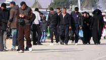 Sığınmacıların Vatanlarına Dönüş Umudu Artıyor