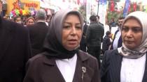 ÖZNUR ÇALIK - 'Sosyal Politikalarda Gönül Adımları Projesi'