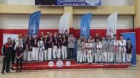 ÖMER AYDıN - Taekwondo İl Birinciliği Yapıldı