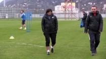 MEHMET CENGIZ TESISLERI - 'Taraftarımız Şampiyonluk Yolunda Yanımızda Olsun'