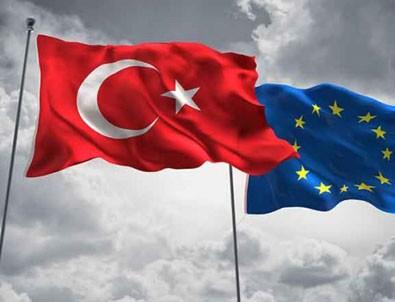 Türkiye - AB zirvesi Varna'da yapılacak