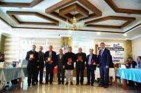 BAŞARI ÖDÜLÜ - Türkiye Gazetesi Ve İhlas Pazarlama Çalışanları 2018 Yılı Hedeflerini Belirledi