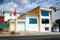 MEDVEDEV - Türkiye'nin Novorossiysk Başkonsolosluğu Krasnodar'a Taşınıyor