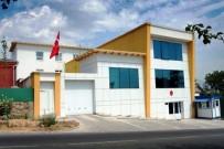 MEDVEDEV - Türkiye'nin Novorossiysk Başkonsolosluğu Taşınıyor