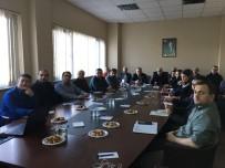 SILIKON VADISI - Yazılım Ve Bilişim Firmalarına Devlet Destekleri Anlatıldı
