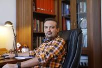 GAYRISAFI - Yemek Çeki Sektörü, Türkiye'de 209 Bin Kişilik İstihdam Sağlıyor