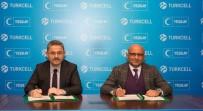 TURKCELL - Yeşilay İle Turkcell'den Bağımlılıkla Mücadele İçin İş Birliği Protokolü