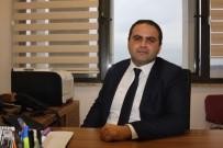 MUSTAFA GÜNEŞ - Zahit Alüminyum Ar&Ge Merkezi'nden Çift Kazançlı Proje