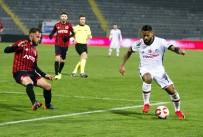 OĞUZHAN ÖZYAKUP - Ziraat Türkiye Kupası Açıklaması Gençlerbirliği Açıklaması 0 - Beşiktaş Açıklaması 1 (İlk Yarı)