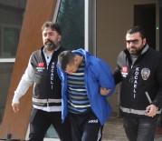 TELEFON KILIFI - 21 Farklı Adreste Hırsızlık Yapan İki Şahıs Kocaeli'de Yakalandı