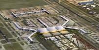 GÖKTÜRK - 3. Havalimanının İlk Etabı Tamamlanıyor