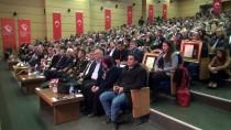 BÜLENT ECEVİT ÜNİVERSİTESİ - '4. Nesil Savaş Ve Türkiye'nin Varoluş Mücadelesi' Konferansı