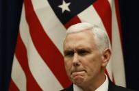 MİKE PENCE - ABD Başkan Yardımcısı Pence Açıklaması 'Hedef Kuzey Kore'yi Nükleer Silahlardan Arındırmak'