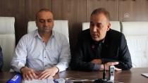 AYTAÇ DURAK - Adana Demirspor'da Mustafa Uğur Dönemi