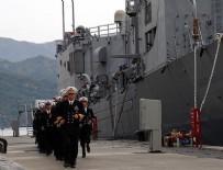 TEZKERE - TSK'nın Aden Körfezi'ndeki görev süresi uzatıldı