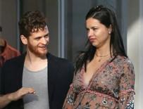 MIAMI - Adriana Lima hamile mi?
