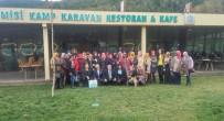 AFRİKALI - Afrikalı Öğrenciler Nilüfer'e Hayran Kaldı