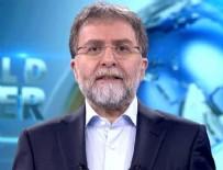 ALİ EYÜBOĞLU - Ahmet Hakan'a 'Seren Serengil' eleştirisi