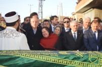 AK Part'li Miroğlu'nun Acı Günü Açıklaması Başbakan Da Ordaydı