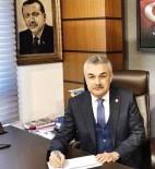 RECEP AKDAĞ - AK Parti'li Savaş; 'Yatırımcıların İşi Kolaylaşacak'