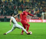 HAKAN YEMIŞKEN - Akhisarspor Yarı Finalde