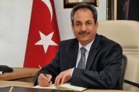 AKŞEHİR BELEDİYESİ - Akşehir Belediyesinden Zeytin Dalı Operasyonuna Türk Bayraklı Destek