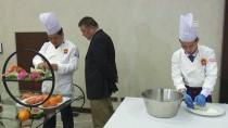 AHMET YıLDıZ - Ankara'da Çin Yemekleri Haftası