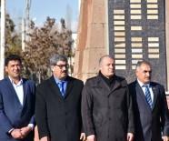 HıRISTIYAN - Asimder Başkanı Gülbey Açıklaması 'Ermeniler Afrin'de Türkiye'ye Karşı Savaşıyor'