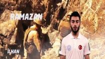 TAHA AKGÜL - ASKİ Spor'dan Zeytin Dalı Harekatı'na Destek Klibi